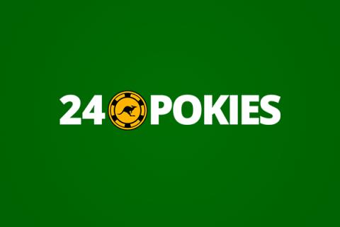 24Pokies Casino Review