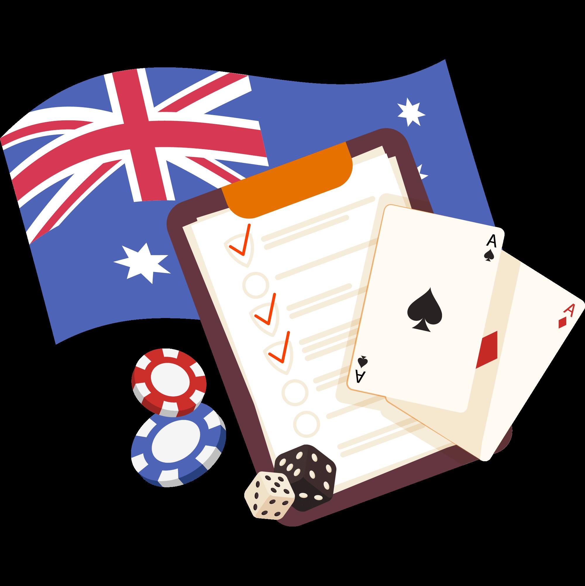 Australian Online Gambling Reviews
