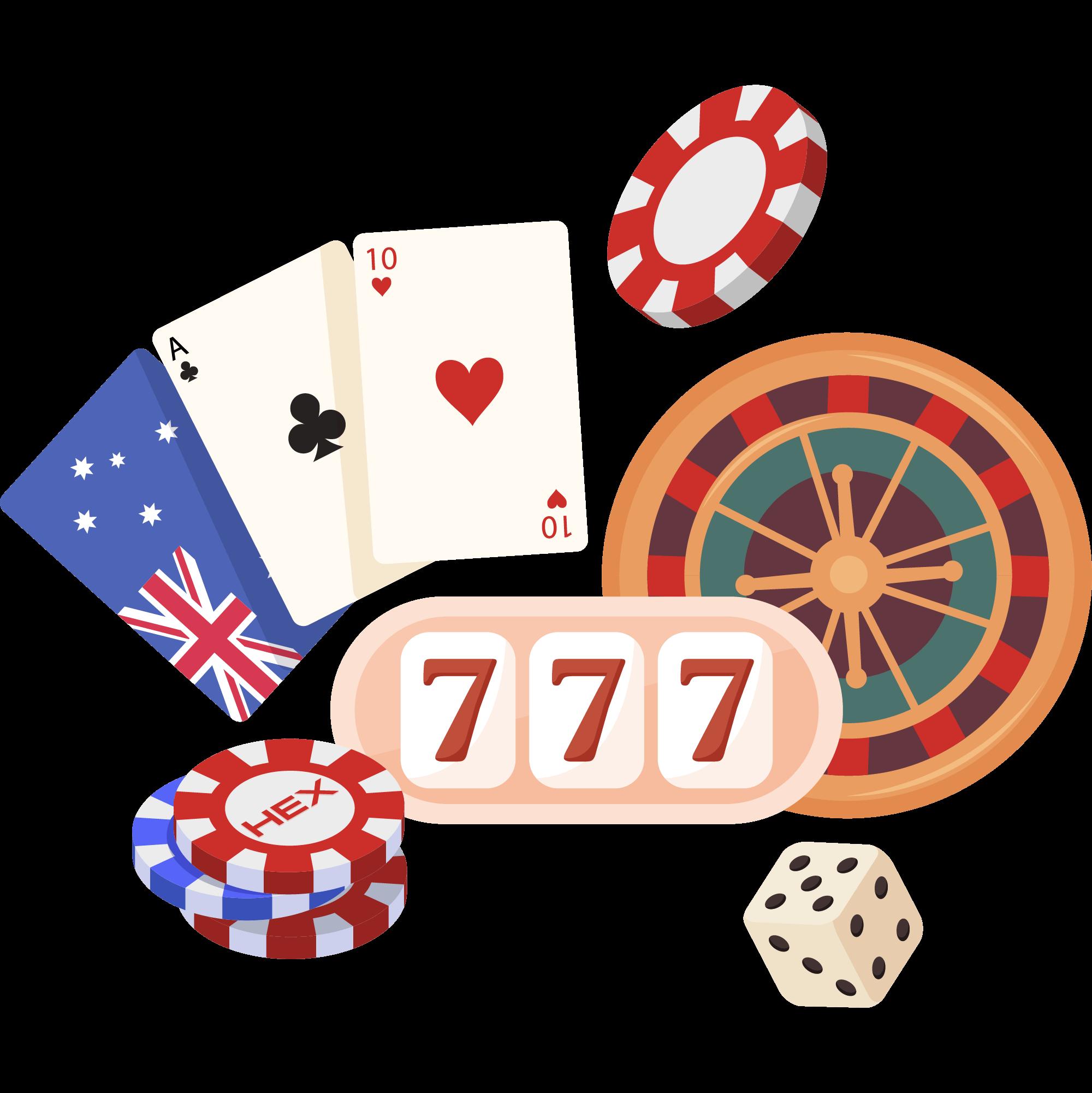 Online Gambling Games Australia