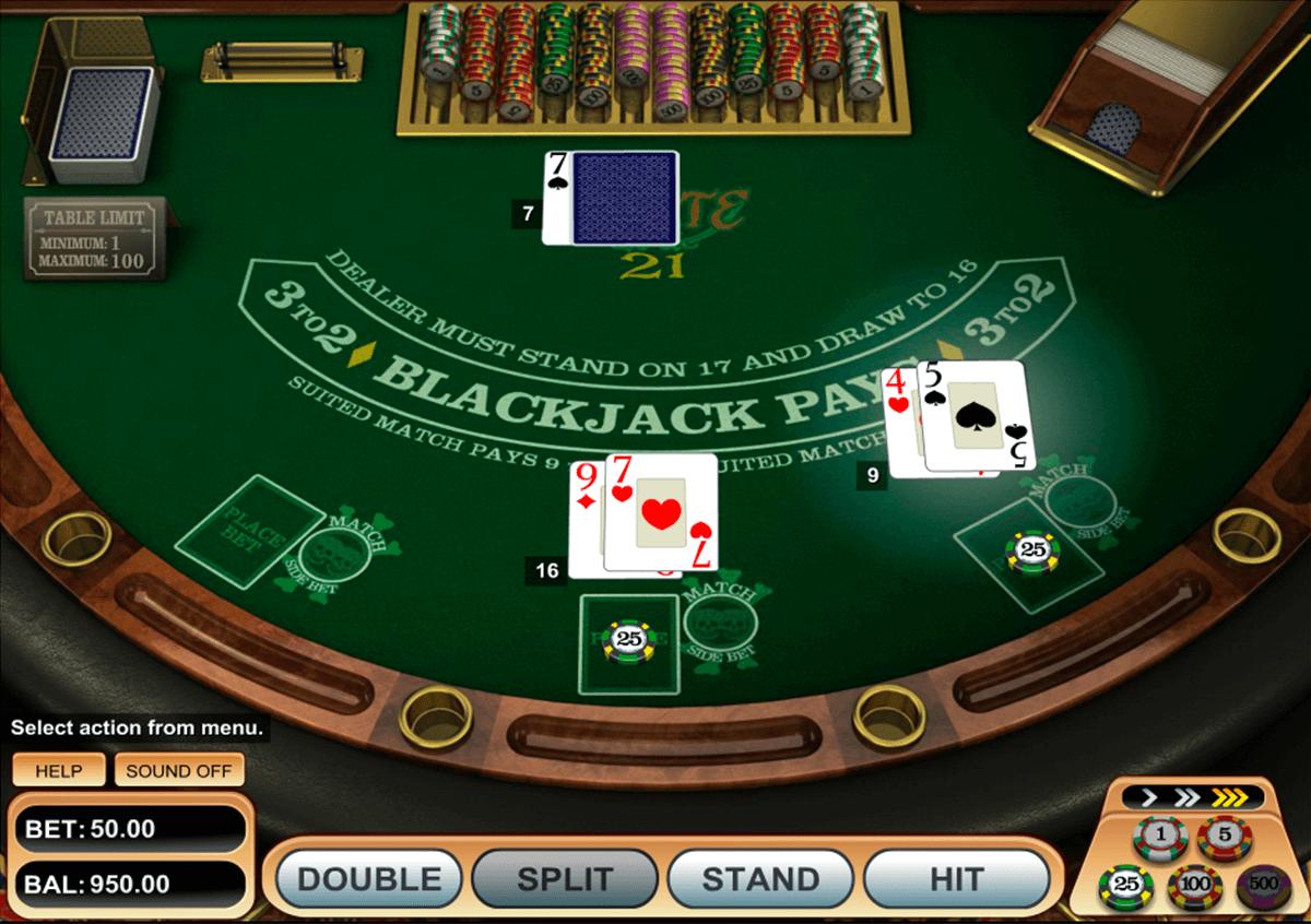 pirate 21 blackjack betsoft online